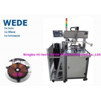China winding machine with load and unload robots for multi  electric cooktop coil wholesale