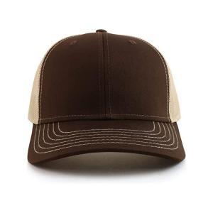 China Richardson 112 Trucker Adjustable Snapback Baseball Cap One Size Fits Most wholesale