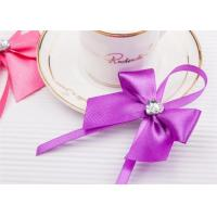 China Fashion Girls Cute Bow Tie Ribbon Bowknot Hair Garment Accessories wholesale