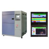 150L High Accuracy Climatic Test Chamber -40℃ To 150℃ Shock Temperature