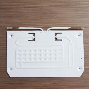 China Refrigerator roll bond evaporator No. 40 (freezer evaporator, fridge parts, HVAC/R) wholesale