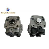 China 101 S Series Hydraulic Power Steering Pump Valve For Loader / Forklift wholesale