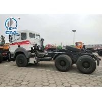 China 10 wheels Prime Mover Truck For Transporting , Beiben 6x4  tractor truck on sale