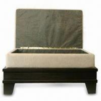 China Stool/Bench/Ottoman with Storage, Made of Wood, Measures 99 x 43 x 45.7cm wholesale