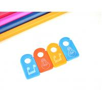 China TPR Mateiral Households Products Cable Management Clip With Customized Logo wholesale