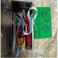 China 40K and 80K Double Frequency Ultrasonic Frequency Generator Driving Circuit Board wholesale