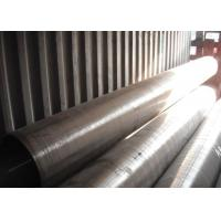 China P12 NDE Alloy Steel Seamless Tubes High Pressure Specific / Random Length wholesale