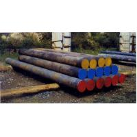 China Coated Bearing Forged Steel Round Rod, Bright Mild Steel Round Bar  Diameter 100 - 1200 mm on sale