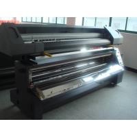 China CMY Epson Dye Sublimation Printer DX7 , IPrint 3.0 Rip Software wholesale