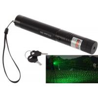 China Focus Burning Multicolor Laser Pointer With Visible Green Laser Beam wholesale