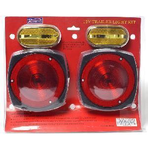 China 12V Trailer Light Kit wholesale