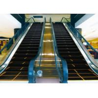 Buy cheap 600mm Width Heavy duty escalator Guangri brand Automatic lubrication unit from wholesalers