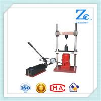 China c054 Digital Rock Point Load Tester, point load testing machine wholesale