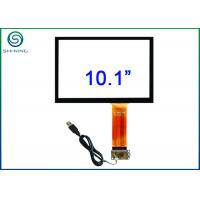 China Multi Touch USB 2.0 Capacitive Touch Panel For Open Frame Industrial Displays wholesale