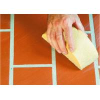 Quality Heat Resistant Cement Based Tile Adhesive To Glue Ceramic For Floor Interior for sale