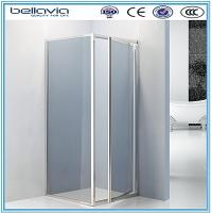China Small Shower Enclosure, Shower door,Pivot Shower Enclosure wholesale