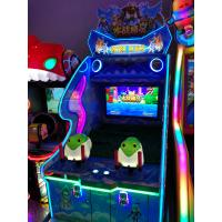 Quality Indoor Family Water Shooting Arcade Games Machines For Children Park for sale