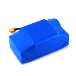 China 36V 5.2Ah 18650 Rechargeable Lithium Battery CB For Electric Toys wholesale