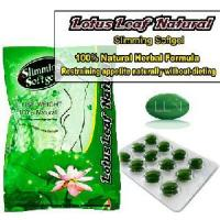 China Lotus Leaf Weight Loss Medicine, OEM Available wholesale