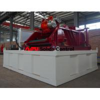 China High quality reliable desanding plant system for TBM / Piling for sale wholesale