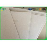 Buy cheap Promotional price grey board back duplex bosrd book binging board from wholesalers
