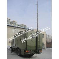 China telescopic mast in Lamp Poles wholesale