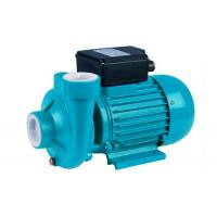 China Dkm Series 0.75hp Electric Motor Water Pump 110v 60hz For Sewage Area wholesale