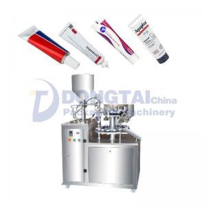 China Semi Automatic Filling And Sealing Machine on sale