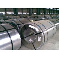 China G 550 Galvanized Steel Coil Full Hard 600 - 1250mm Width on sale