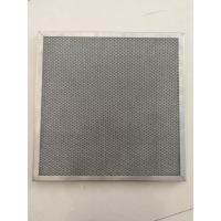 Buy cheap Metal Washable Oil Mist Filter Element Air Grease For Cooking Exhaust Systems from wholesalers