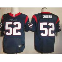 China Nike NFL Houston Texans 52 Tim Dobbins elite Jersey wholesale