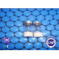 Buy cheap High Purity 99% White Powder Bodybuilding Supplement Ghrp-6 87616-84-0 from wholesalers