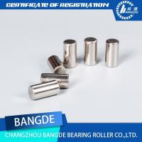 China High Precision Custom Size Steel Needle Roller for Bearing/Gear/Automobile wholesale