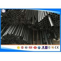 China 4130 Steel Grade Cold Rolled Steel Tube For Automotive Industry OD 10-150 Mm wholesale
