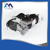 China Land Rover Lr015303 Air Suspension Compressor For Discovery 3 / 4 Rangrover Sport wholesale