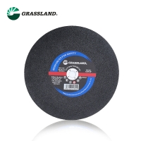 China 14 Inch 355mm Metal Angle Grinder Cutting Wheel wholesale