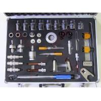 China Diesel Injection System Disassembly Tool , Common Rail Injector Repair Tools wholesale