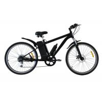 China 250W MTB Lithium PAS Electric Bike Shimano 6 Gears Speed lithium battery wholesale