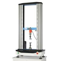 China 1000 KN Steel Metal Universal Tensile Testing Machine With ISO ASTM AATCC Standard on sale
