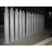 China White QL50 Down The Hole Hammer 140-178MM Out Diameter Good Flushing Effect wholesale