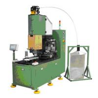 China Automatic Coil Winding Machine For Auto Starter Stator Winding wholesale