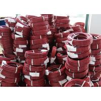 """China 1/2"""" Inch 250bar Airless Paint Sprayer Hose Flexible , Abrasion Resistant Polyurethane Cover wholesale"""