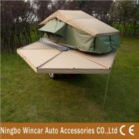 China Off-Road Foxwing awning / Tent and Awning / car side awning Car Retractable Awning wholesale