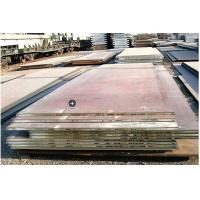 China S235JR ST37-2 JIS Standard Carbon Steel Plate , low carbon flat steel plate on sale
