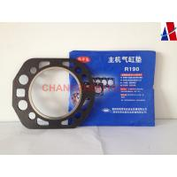 China OEM R190 Single Diesel Engine Cylinder Head Gasket Repair Dia 97.5mm wholesale