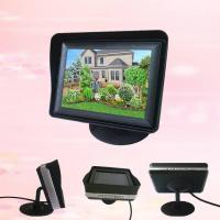 China 3.5 inch car stand alone monitor wholesale