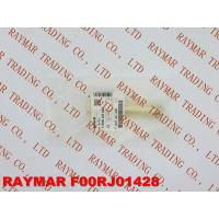 China BOSCH Common rail injector valve F00RJ01428 for 0445120048, 0445120049, 0445120090 wholesale