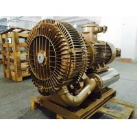 China 30kw Explosion Proof Vacuum Pump Blower With Nanyang Frequency Changed Atex Motor wholesale