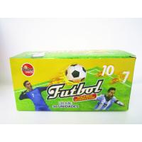 Buy cheap The World Cup CC stick / Multi Fruit Flavor CC stick with Tattoo Stick and soccer whistle from wholesalers