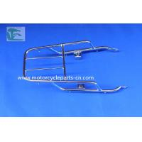 Motorcycle Parts GN125 REAR HANDRAIL GN125 REAR CARRIER WELDMENT Stainless steel Steel,Alloy